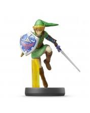 Figurina  Nintendo amiibo - Link [Super Smash Bros.]